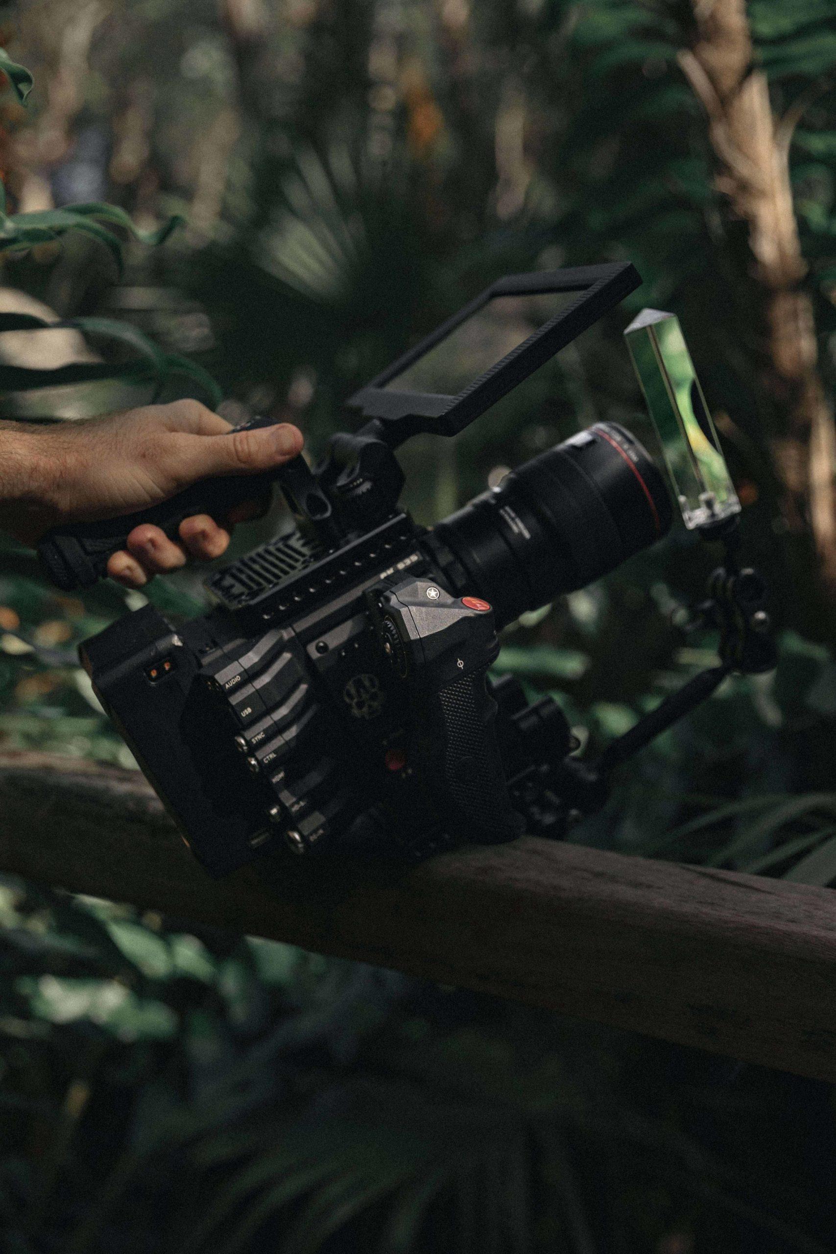 Hoge kwaliteit film