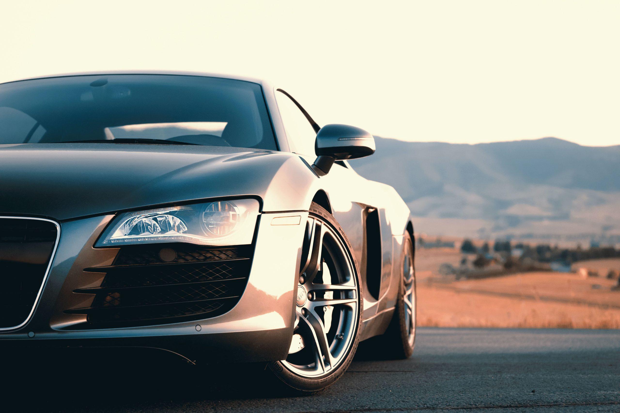 luxe sportcar